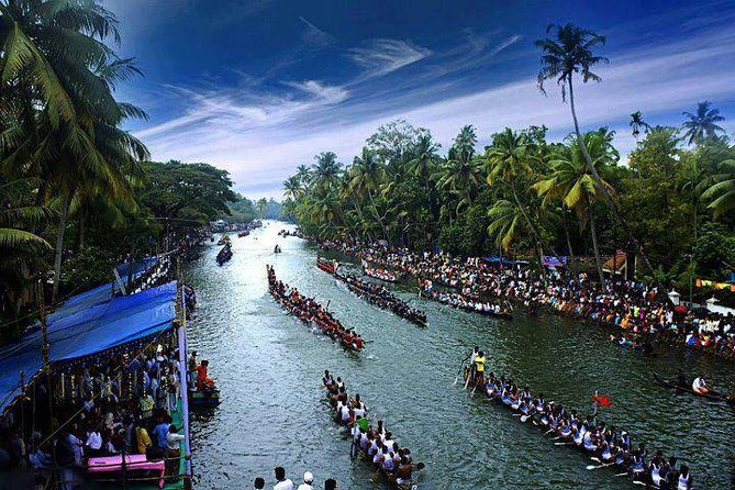 Best Of Kerala Tour 06 Nights & 07 Days