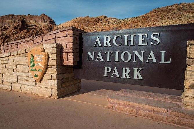 A fun, captivating day at Arches!