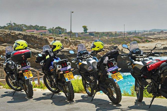 Bikelife Israel Yamaha Tenere660
