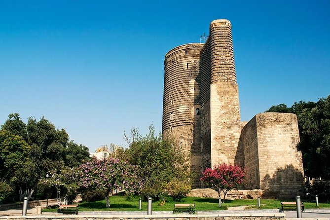 Exotic tour to Azerbaijan - Land of Fire