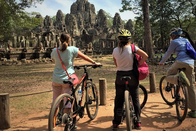 Preah Khan Ta Som Pre Rup Sunset from Siem Reap photo 4