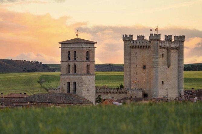 Wine tour, Valladolid, ESPAÑA