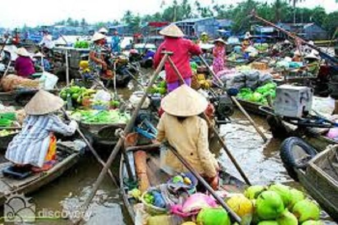 Private tour Mekong Delta 1 day from Saigon
