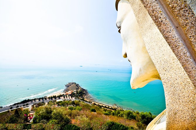 Shore excursion Vung Tau city tour 1 day from Phu My port