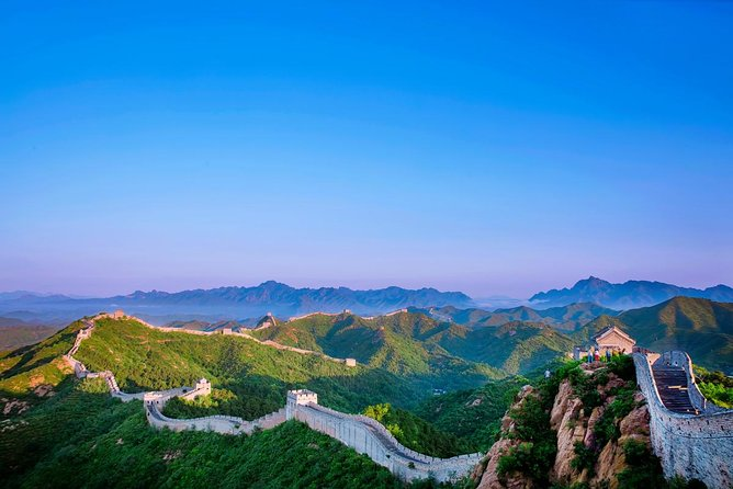 Beijing Transfer Service: Jinshanling Great Wall Round-Trip photo 2