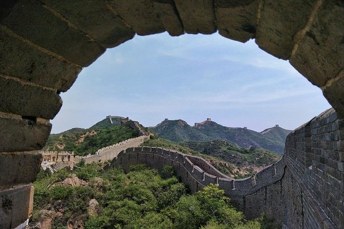 Beijing Transfer Service: Jinshanling Great Wall Round-Trip photo 8