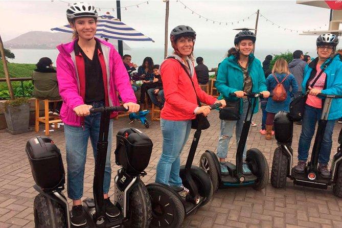 Lima Segway Tours
