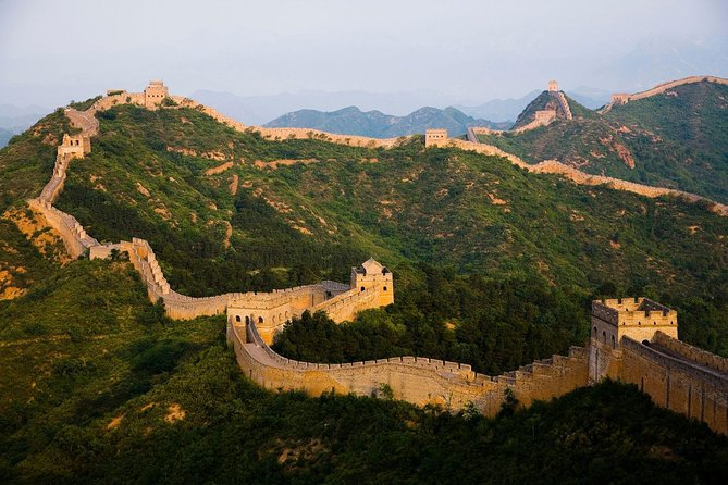 Beijing Transfer Service: Jinshanling Great Wall Round-Trip photo 11