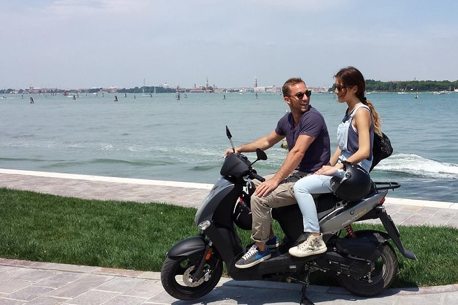 Full Day Venice Scooter Rental