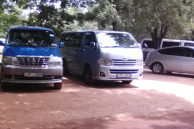 Private Transfer from Airport, Negombo or Colombo to Pasikuda Beach hotels