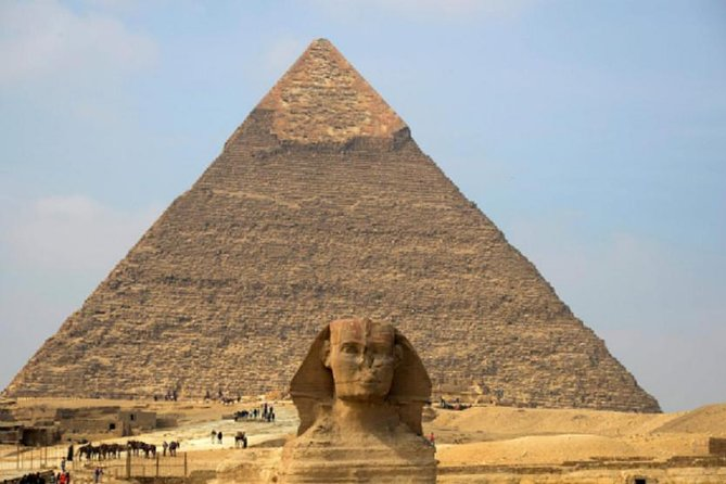 Package Cairo, Luxor and Hurghada in Egypt