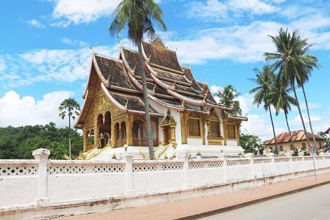 Highlights Of Luang Prabang 4 Days 3 Nights