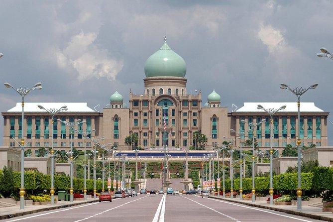 Putrajaya Day Tour