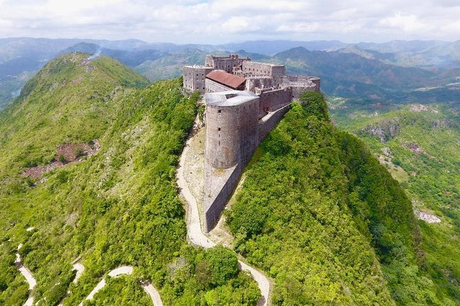 Citadelle Laferriere Sightseeing Tour from Cap-Haitien