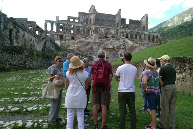 Citadelle Laferriere Sightseeing Tour from Cap-Haitien photo 4