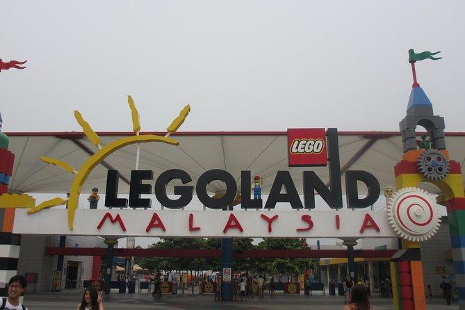 LEGOLAND Day Trip Fun & Fantasy Tour