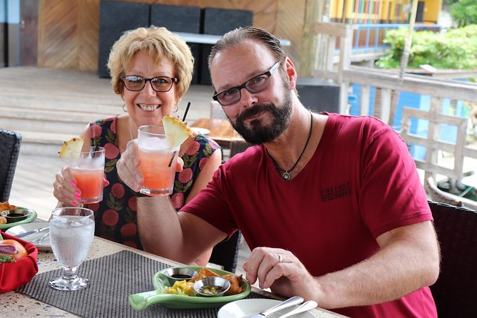 Montego Bay Food Drink & Culture Tour