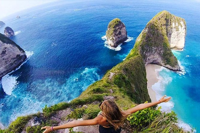 One Day Tour Nusa Penida Island