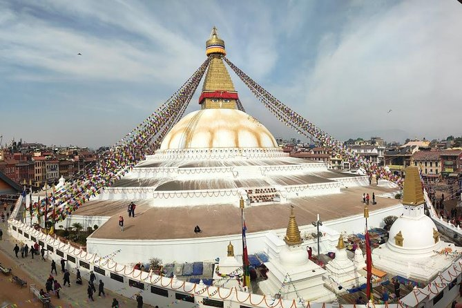 1 Day Cultural Tour in Kathmandu