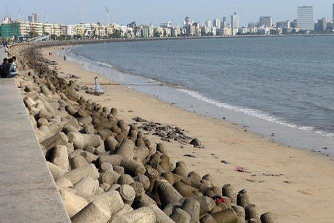 Full day mumbai city tour