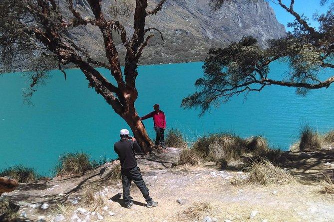 Expedition Alpamayo Trek Peru and Climbing Nevado Pisco: 15 days