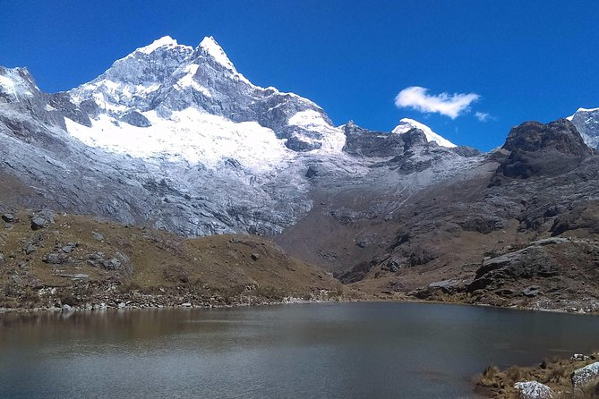 Expedition Santa Cruz Trek, Climbing Pisco and Chopicalqui - 12 Days