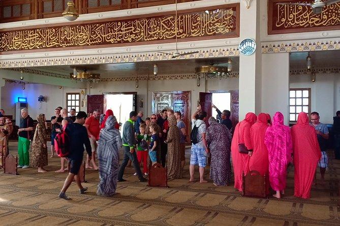 4 Hours Private City Tour Hurghada
