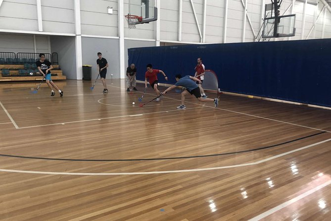Floorball Melbourne