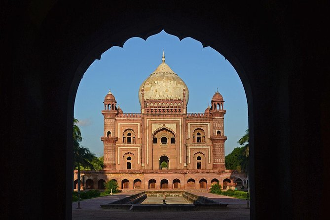 Private : Delhi Muslim City Tour photo 4