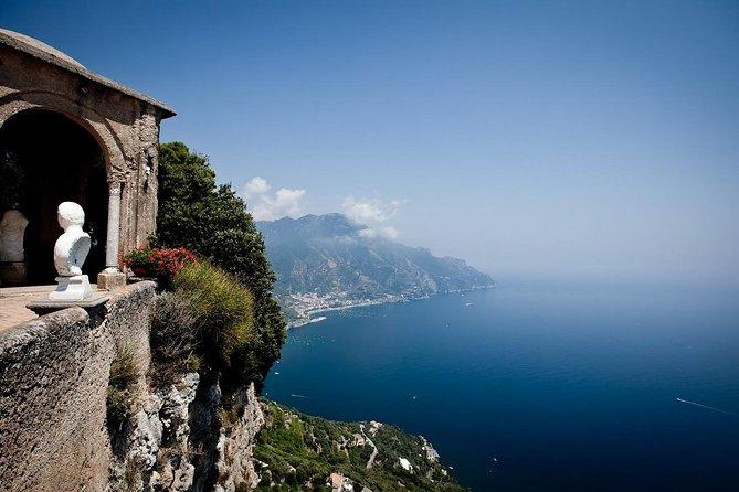 Pompei & Amalfi coast - Private Tour