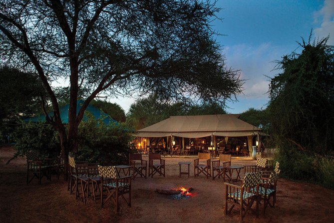 8 Days Tarangire, Serengeti, Ngorongoro & Manyara Mid-range Camping Safari Tour photo 1