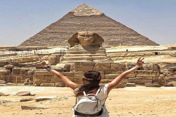 Full Day tour to Giza Pyramids and Islamic Cairo photo 3