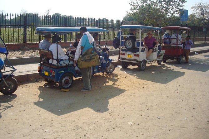 Signature Experience - Jaipur Sightseeing by E-Rickshaw photo 3