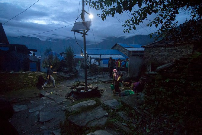 5 days Historical Barpak Village Homestay Hike