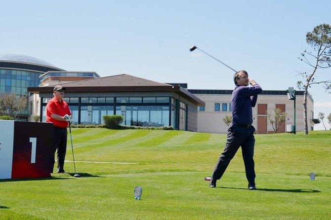 Azerbaijan Golf Passion Package