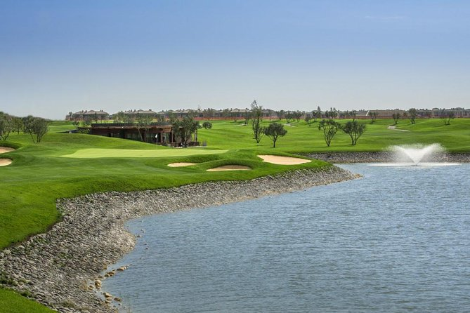 Azerbaijan Golf Passion Package