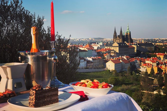 Prague Romance