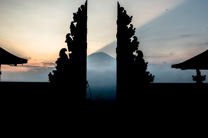 Bali Instagramable Tour: The Iconic Scenic Spots From Eastern Bali