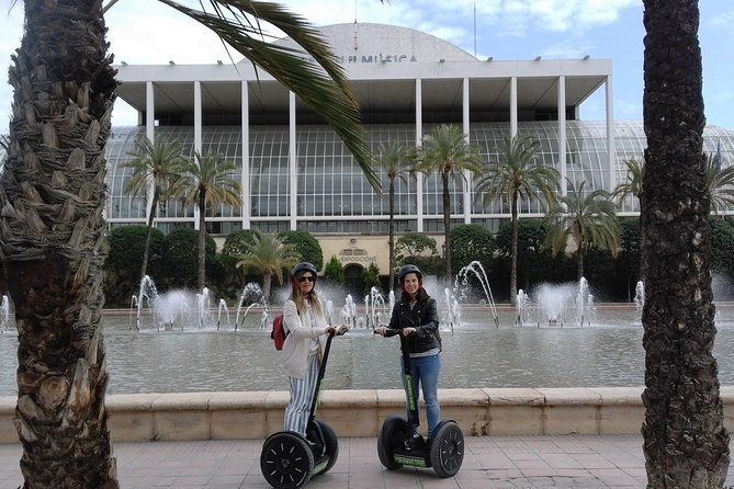 Music Palace Segway Tour + Gardens photo 7