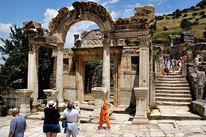 Full day guided regular Ephesus tour - EP3 photo 4