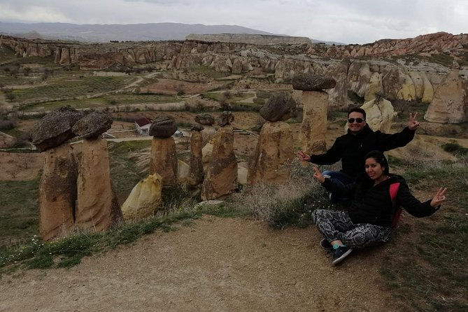 Full Day Small Group Cappadocia Tour- Goreme Museum- (inc.Lunch and Museum Fees) photo 7