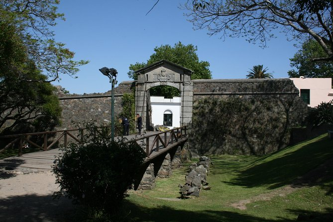 Colonia del Sacramento - Full day tour from Montevideo