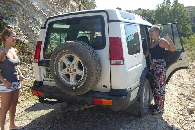 4 by 4 trip to addo elephant national park with the king of the African bush land rover discovery