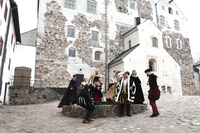 Full-Day Guided Turku and Castle Tour from Helsinki photo 7