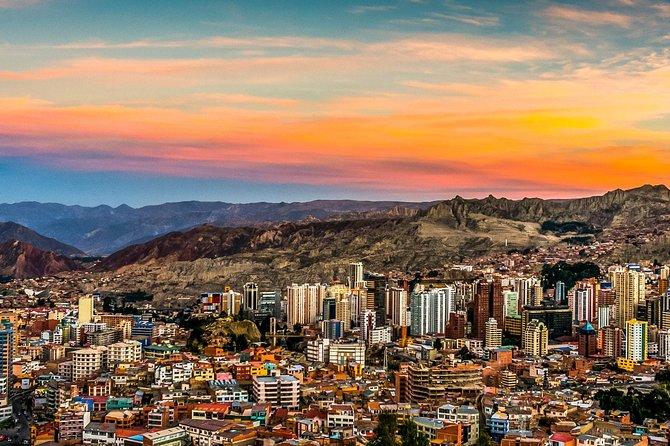6-Days Bolivia Majestic