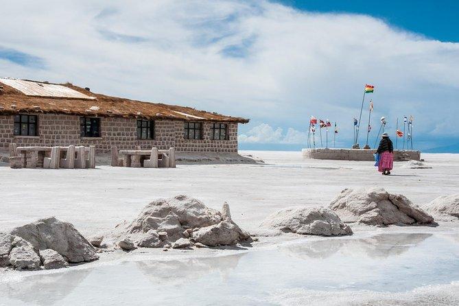 7-Days Exploration in Bolivia, including La Paz, Sun Island, Uyuni and Colchani