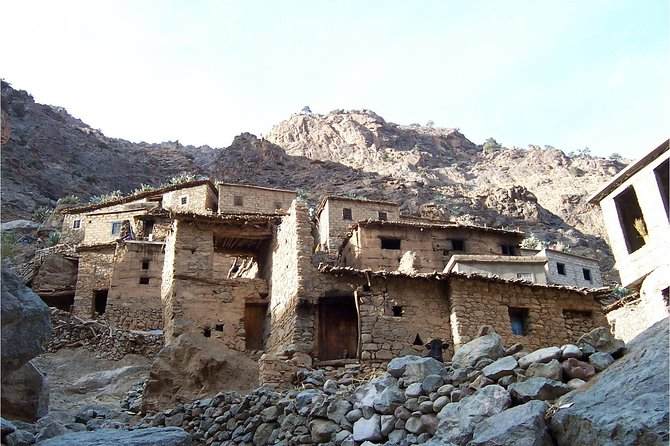 Ourika Valley Excursions - from Marrakech