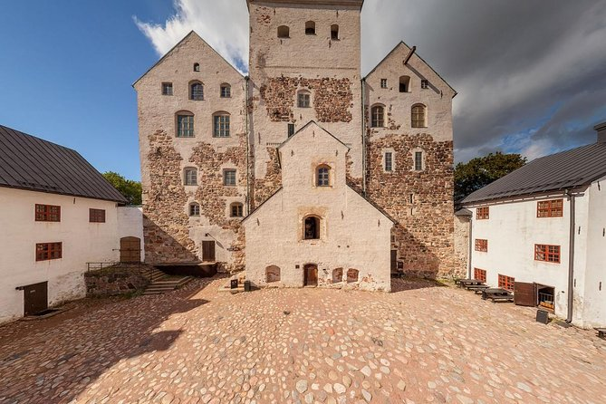 Full-Day Guided Turku and Castle Tour from Helsinki photo 15