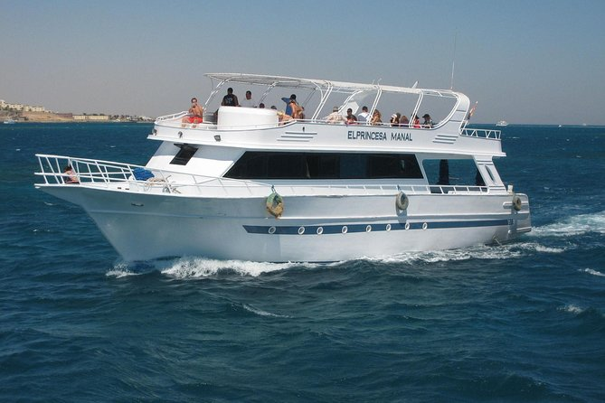 Special Dolphin House VIP snorkeling Sea Trip - Hurghada photo 20