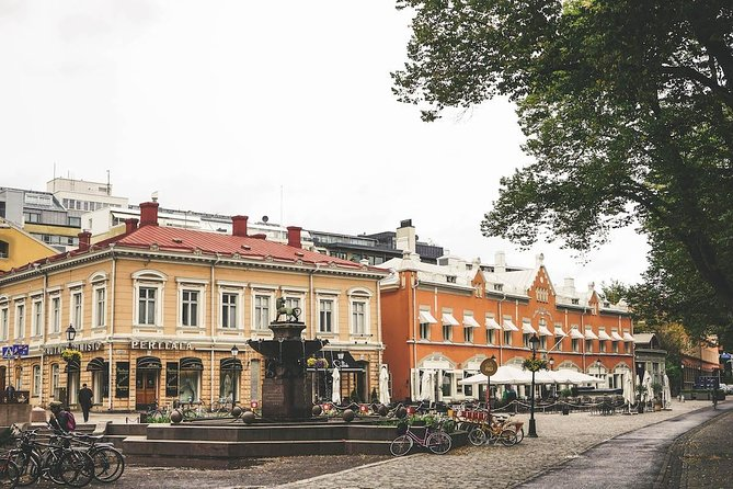 Full-Day Guided Turku and Castle Tour from Helsinki photo 14